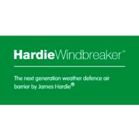 HardieWindbreaker - kiudtsemendist tuuletõkkeplaat