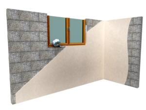 Akna ukse paigaldus 7 SL