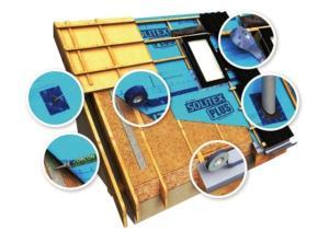 katuse aluskate solitex plus paigaldus